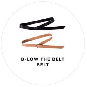 B-Low the Belt Mia Belt